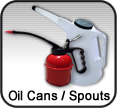 Oil Cans, Funnels, Spouts
