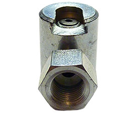 10MM X 1MM BUTTON HEAD COUPLER